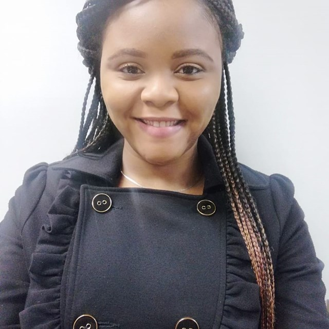 New World Immigration Team - Abigail Moleka