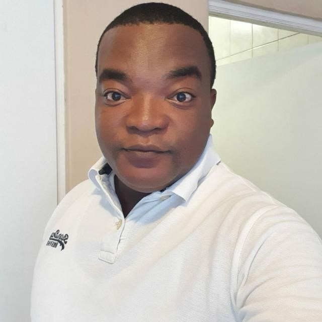 New World Immigration Team - Leo Tendai Madimu
