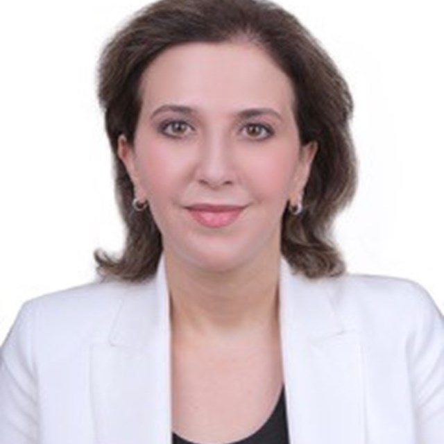 New World Immigration Team - Sandra Karam