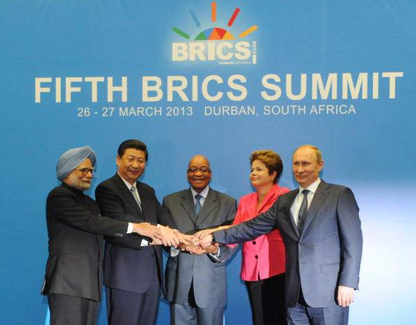 SA Home Affairs Announces Special Visas For BRICS Business And Diplomatic Visitors