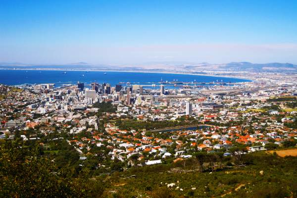 South Africa Dominates African Responsible Tourism Awards 2015