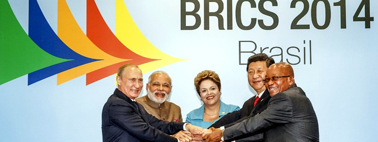 Brics Leaders Commit To 'More Active Trade Investment Co Operation'