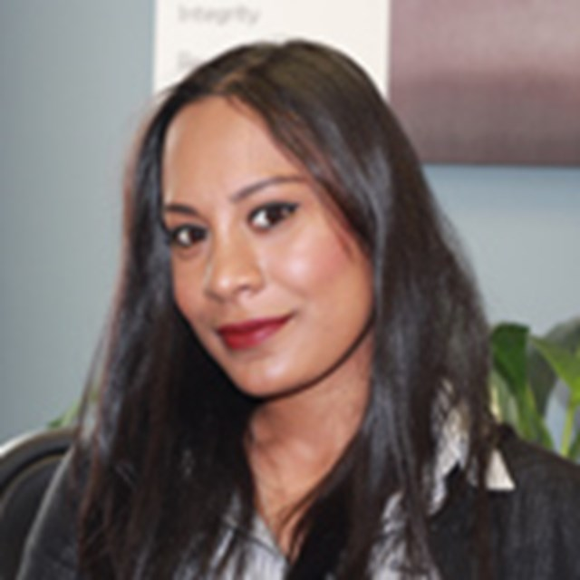 New World Immigration Team - Nawahl Jaffer