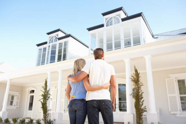 Buying A Home Canada