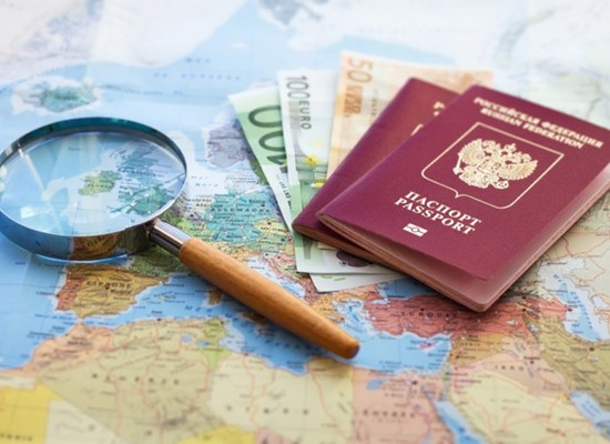 10-year multiple entry visitor's visa
